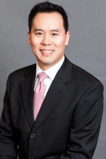 James H. Ting MD, FAAFP, CAQSM