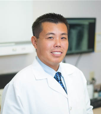 William Wang MD
